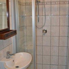 Hotel Spagna ванная