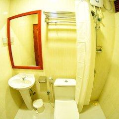 Отель Casadana Thulusdhoo Остров Гасфинолу ванная фото 2