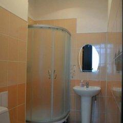 Avis Hotel ванная