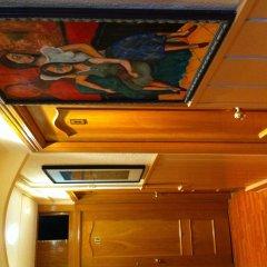 Отель Hostal Alicante удобства в номере