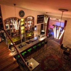 Отель Oskars Absteige гостиничный бар