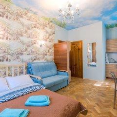 Hotel Azure комната для гостей фото 2