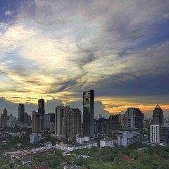 Отель Pullman Bangkok Grande Sukhumvit фото 6