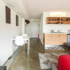 Отель Tripbz Flo Suites США, Лос-Анджелес - отзывы, цены и фото номеров - забронировать отель Tripbz Flo Suites онлайн фото 4