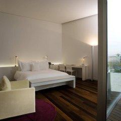 Отель Altis Belém Hotel & Spa Португалия, Лиссабон - отзывы, цены и фото номеров - забронировать отель Altis Belém Hotel & Spa онлайн комната для гостей фото 5