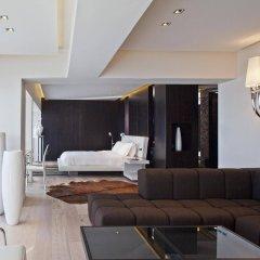 Отель Aqua Blu Boutique Hotel & Spa - Adults Only Греция, Мастичари - отзывы, цены и фото номеров - забронировать отель Aqua Blu Boutique Hotel & Spa - Adults Only онлайн комната для гостей фото 3
