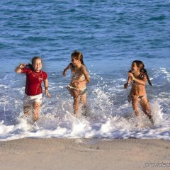 Отель Hilton Los Cabos Beach & Golf Resort фото 4