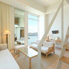 Отель Marinoa Resort Fukuoka Фукуока комната для гостей фото 3