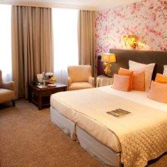 Отель Prinsenhof managed by Dukes' Palace Бельгия, Брюгге - отзывы, цены и фото номеров - забронировать отель Prinsenhof managed by Dukes' Palace онлайн комната для гостей фото 4