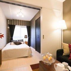 Hotel Guell Hakata Фукуока комната для гостей фото 3