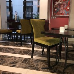 Hotel Le Chaplain Rive Gauche гостиничный бар