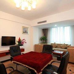 Отель NANYUEWAN Шэньчжэнь удобства в номере