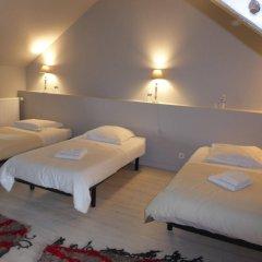 Отель Manoir Plessis Bellevue Франция, Сомюр - отзывы, цены и фото номеров - забронировать отель Manoir Plessis Bellevue онлайн комната для гостей фото 2