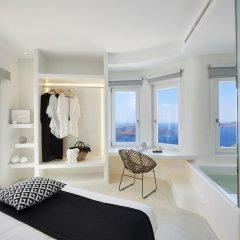 Отель Villa Etheras Греция, Остров Санторини - отзывы, цены и фото номеров - забронировать отель Villa Etheras онлайн ванная