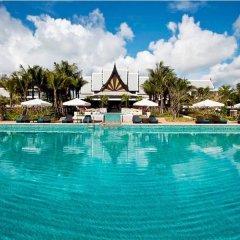 Отель Natai Beach Resort & Spa Phang Nga с домашними животными
