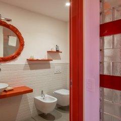 Отель Residenza DEpoca Al Numero 8 Италия, Флоренция - отзывы, цены и фото номеров - забронировать отель Residenza DEpoca Al Numero 8 онлайн ванная фото 2