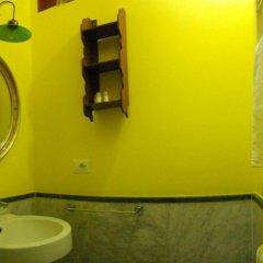 Отель La Casa Di Piero Al Vaticano ванная