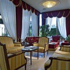 Hotel Terme Formentin Абано-Терме интерьер отеля фото 2