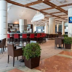 Radisson Blu Plaza Hotel, Oslo Осло гостиничный бар