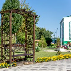 Отель Лазурный берег(Анапа) фото 2