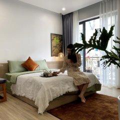 Отель Hue Crown Boutique Hotel Вьетнам, Хюэ - отзывы, цены и фото номеров - забронировать отель Hue Crown Boutique Hotel онлайн комната для гостей фото 4