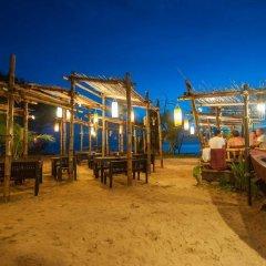 Отель Lalaanta Hideaway Resort Ланта гостиничный бар
