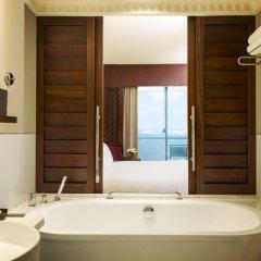 Отель Sofitel Dubai Jumeirah Beach 5* Стандартный номер с различными типами кроватей фото 4