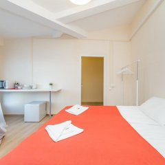Гостиница Forenom Casa удобства в номере