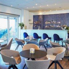 Отель Best Western Stockholm Jarva Солна гостиничный бар
