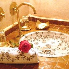 Отель Riad Carina Марокко, Марракеш - отзывы, цены и фото номеров - забронировать отель Riad Carina онлайн ванная фото 2