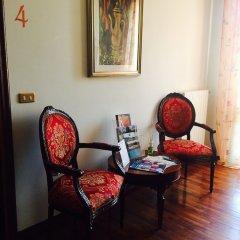 Отель Caminhouse Италия, Падуя - отзывы, цены и фото номеров - забронировать отель Caminhouse онлайн интерьер отеля фото 3