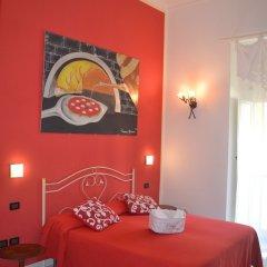 Отель Anna's Family комната для гостей фото 5