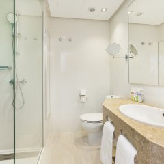 Globales Santa Ponsa Park Hotel ванная фото 2