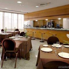 Отель Holiday Inn Madrid - Pirámides питание фото 3