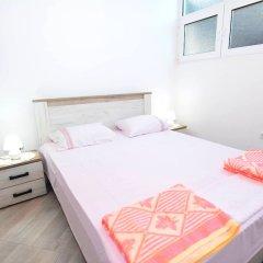 Отель Antonio Черногория, Тиват - отзывы, цены и фото номеров - забронировать отель Antonio онлайн комната для гостей фото 4