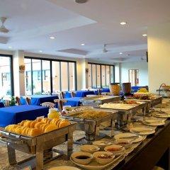 Отель Srisuksant Resort фото 8