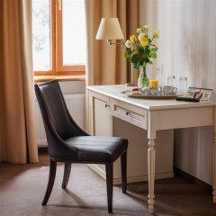 Гостиница Премьер Женева удобства в номере фото 2