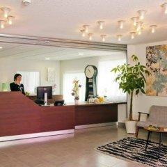 Отель Séjours & Affaires Atlantis - MASSY интерьер отеля фото 2
