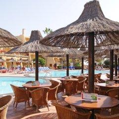 Отель Sol Fuerteventura Jandia бассейн фото 3