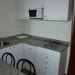 Отель Apartaments AR Blavamar San Marcos в номере