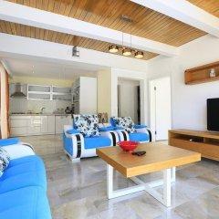 Villa Inci Турция, Калкан - отзывы, цены и фото номеров - забронировать отель Villa Inci онлайн комната для гостей