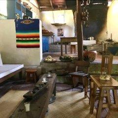 Hotel Hacienda San Lucas Копан-Руинас детские мероприятия