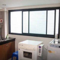 Отель @1150 Villa Бангкок в номере
