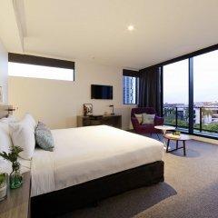 Alpha Mosaic Hotel Fortitude Valley Brisbane комната для гостей фото 5