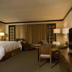 Miyako Hotel Los Angeles удобства в номере