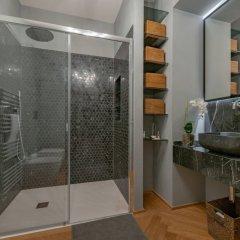 Отель Repubblica Exclusive Италия, Флоренция - отзывы, цены и фото номеров - забронировать отель Repubblica Exclusive онлайн ванная фото 2
