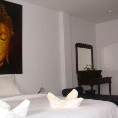 Отель Jinta Andaman комната для гостей фото 2
