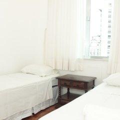 Отель All in Rio Amplo 2 Quartos em Copacabana комната для гостей фото 2