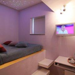 Отель Suites In Terrazza Италия, Рим - отзывы, цены и фото номеров - забронировать отель Suites In Terrazza онлайн спа