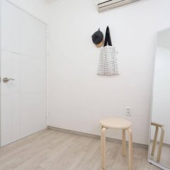 Отель Issue Seoul Guesthouse комната для гостей фото 2